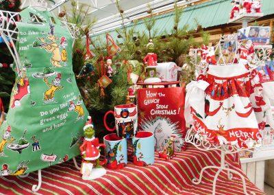 CHristmas GS