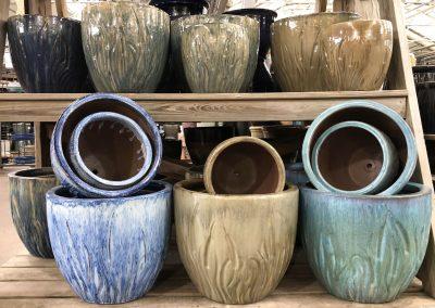 Ceramic pots 2