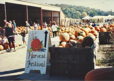 1997 Fall Festival