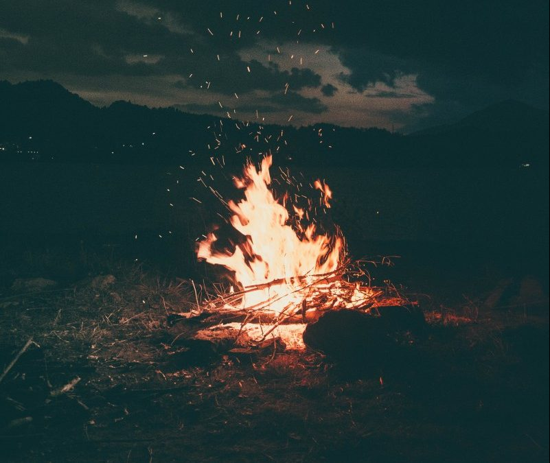 Fire & Flannels