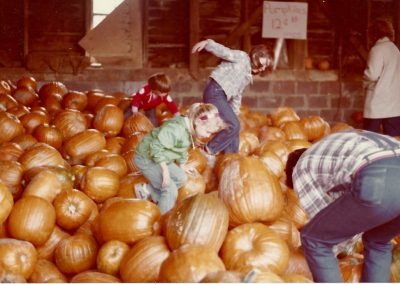 Fall Festival 1989